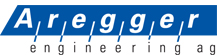 Logo Aregger engineering ag
